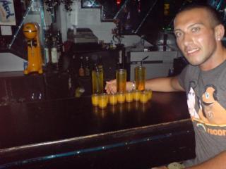 Chelios @ the pub