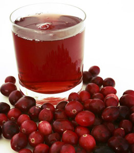 CJ aka Cranberry Juice