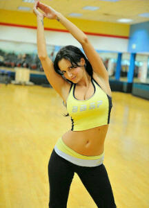 Gym pua