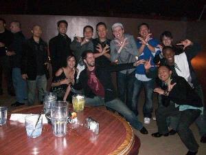 Casanova PUA Crew founded by JTR (J The Rippa)