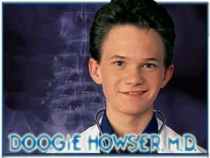 Doogie Howser M.D.