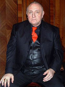 Richard Bandler, NLP founder
