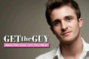 Matthew Hussey, PUA dating coach (for women) out of England