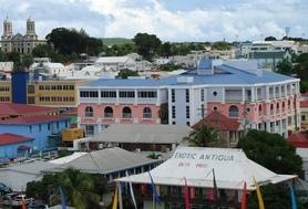 Heritage Hotel Antigua