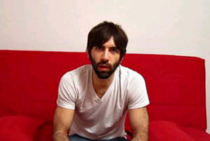 Roosh V, Turkish-American seduction-game blogger out of Washington, DC