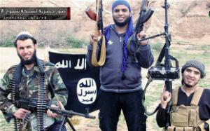 Jabhat Al-Nusra (Al-Qaeda in Syria)
