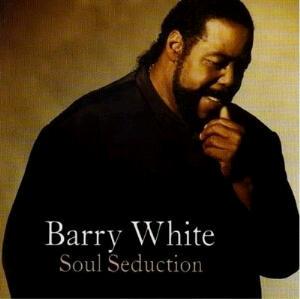 Barry White Sex