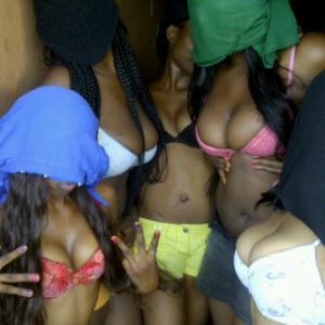 Nigeria boobs: photo courtesy of www.naijamayor.com