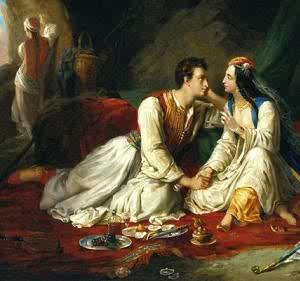 Lord Byron (Don Juan)