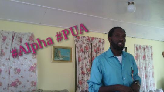 Socialkenny the #Alpha