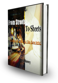 streettosheet - Kenny Pua Dating Books Collection
