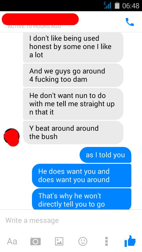 Ways to get ur ex back
