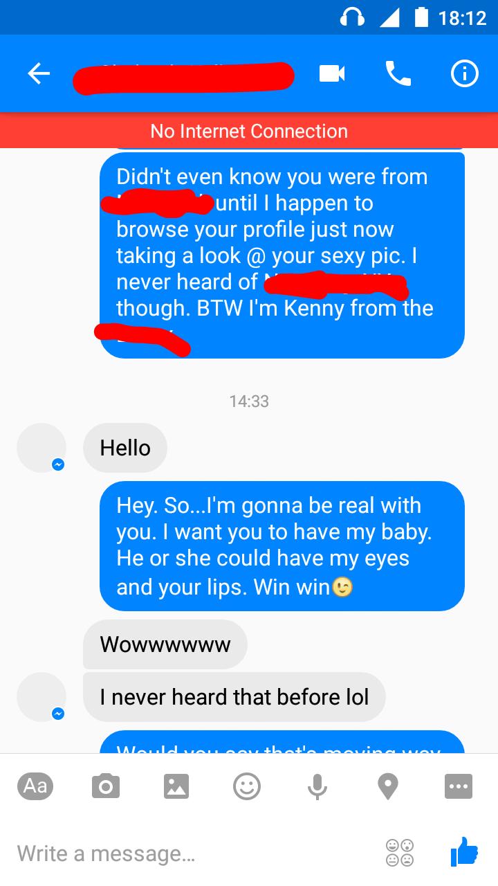 How to pick up random girls