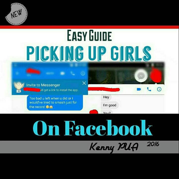 Facebook-Öffner pua