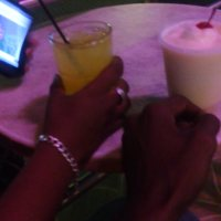 Piña Colada Date To Sex: Friday Evening Field Report [NSFW]